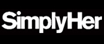 Simply Her - Singapore Press Holdings Logo