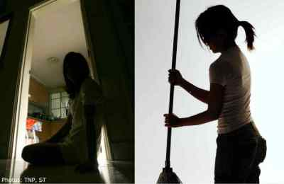 'Not unusual' for maids to fake their age