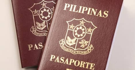 Passport Renewal for Filipino Maids