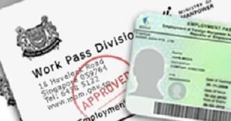Renewal of Maid (FDW) Work Permit
