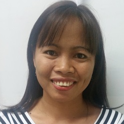 Filipino Transfer Maid - Nely  A10031140 | Universal.sg