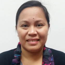 Filipino No-Experience Maid - Maricel A10031263 | Universal.sg