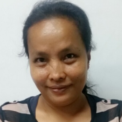 Indonesian Ex-Singapore Maid - Wiwik A10031367 | Universal.sg
