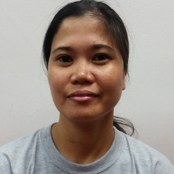 Filipino Transfer Maid - Ma Christina A10031467 | Universal.sg