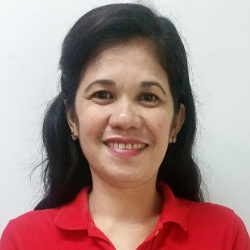 Filipino Transfer Maid - Luz A10031492 | Universal.sg