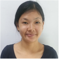 Indonesian Transfer Maid - Desi A10031576 | Universal.sg