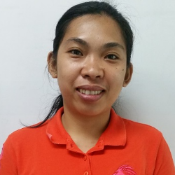 Filipino Transfer Maid - Lorna A10031648 | Universal.sg