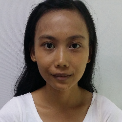 Indonesian Ex-Singapore Maid - Siti A10031820 | Universal.sg