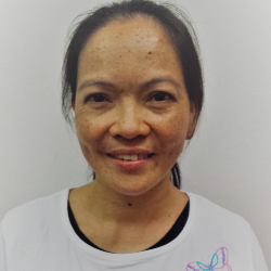 Filipino Transfer Maid - Dinah A10031905 | Universal.sg