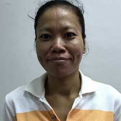 Indonesian Transfer Maid - Aristia Istifada A10031929 | Universal.sg