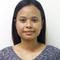 Indonesian Ex-Singapore Maid - Endang A10032089 | Universal.sg