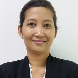 Indonesian Ex-Singapore Maid - Endang A10032187 | Universal.sg