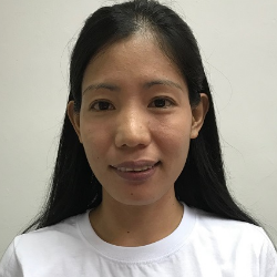 Filipino Transfer Maid - Junalyn A10032195 | Universal.sg