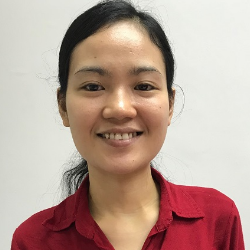 Filipino Transfer Maid - Mary Ann A10032219 | Universal.sg