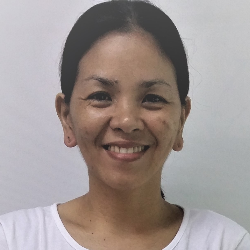 Filipino Transfer Maid - Vilma A10032413 | Universal.sg