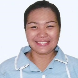 Filipino No-Experience Maid - Camille A10032449 | Universal.sg