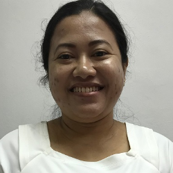 Indonesian Ex-Singapore Maid - Siti A10032453 | Universal.sg