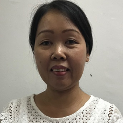 Filipino Transfer Maid - Lorna A10032525 | Universal.sg