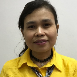 Indonesian Ex-Singapore Maid - Reni A10032538 | Universal.sg
