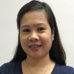 Filipino Transfer Maid - Dyan A10032565 | Universal.sg