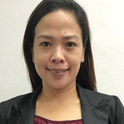 Filipino Transfer Maid - Guinevere A10032594 | Universal.sg
