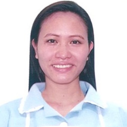 Filipino No-Experience Maid - Jeaneth A10032701 | Universal.sg
