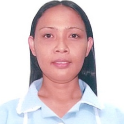 Filipino Ex-Abroad Maid - Maricel A10032705 | Universal.sg