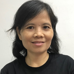 Indonesian Ex-Singapore Maid - Erah A10032786 | Universal.sg