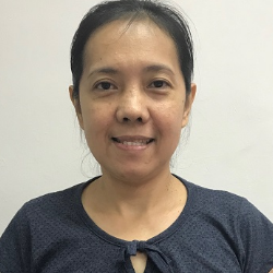 Filipino Transfer Maid - Gina A10032866 | Universal.sg
