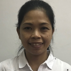 Indonesian Transfer Maid - Wulan A10032867 | Universal.sg