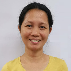 Filipino Transfer Maid - Margi A10032980 | Universal.sg