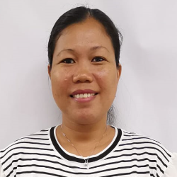 Filipino Ex-Singapore Maid - Flordeliza A10033019 | Universal.sg