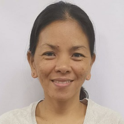 Filipino Transfer Maid - Vilma A10033036 | Universal.sg