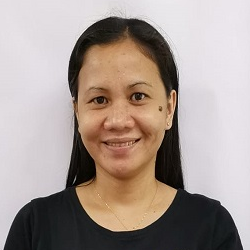Filipino Transfer Maid - Nimelyn A10033057 | Universal.sg