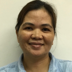 Filipino Transfer Maid - Virginia A10033084 | Universal.sg