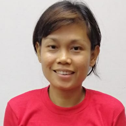 Indonesian Ex-Singapore Maid - Elvi  A10033104 | Universal.sg