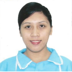 Filipino Ex-Abroad Maid - Mary Grace A10033162 | Universal.sg