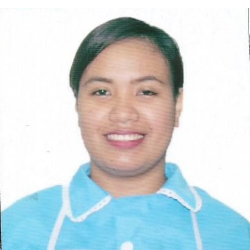 Filipino No-Experience Maid - Marjorie A10033279 | Universal.sg