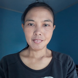 Indonesian Ex-Singapore Maid - Eny A10033307 | Universal.sg