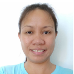 Filipino Ex-Singapore Maid - Mary Rose A10033402 | Universal.sg