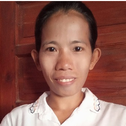 Indonesian Ex-Singapore Maid - Empin A10033523 | Universal.sg