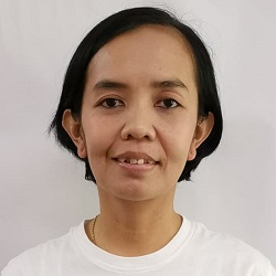 Indonesian Ex-Singapore Maid - Siti A10033654 | Universal.sg