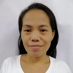 Filipino Transfer Maid - Rose Marie  A10033843 | Universal.sg